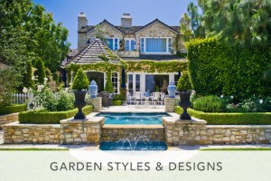 Garden Styles and Designs