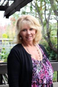 Karin Fulton headshot