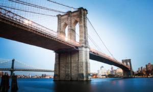 Bridge on Bay