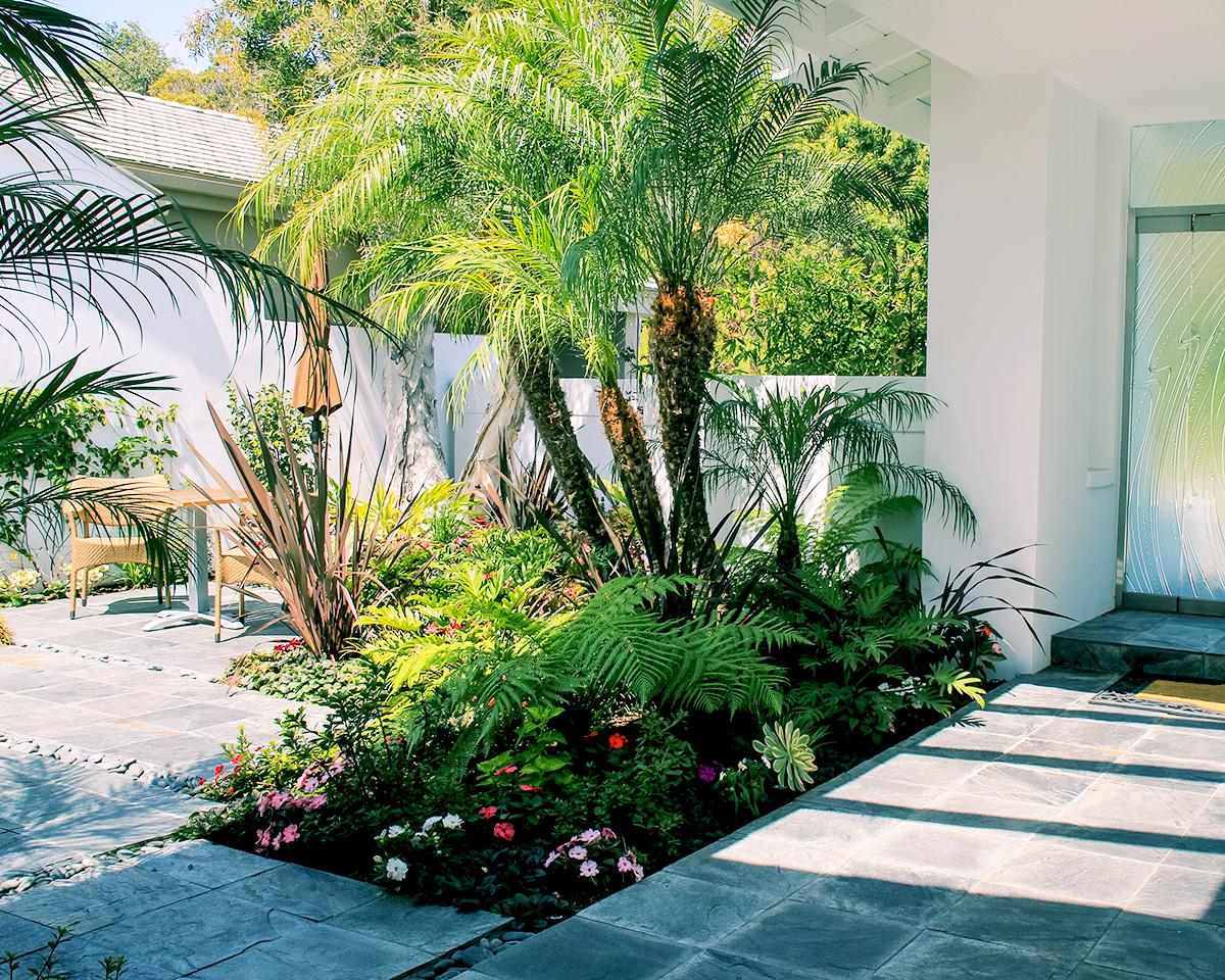 Tropical Roger S Gardens Landscaping