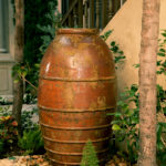 Landscape Large Pot Water Feature