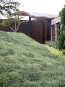 Modern Home Exterior Landscape