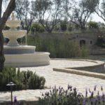 Italian Villa Water Feature