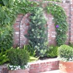 English Brick Plant Design