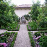 English Landscape Garden Design